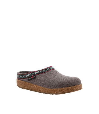 Haflinger Grizzly Grey