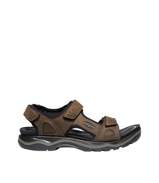 Keen Keen Rialto II 3 Points Dark Brown