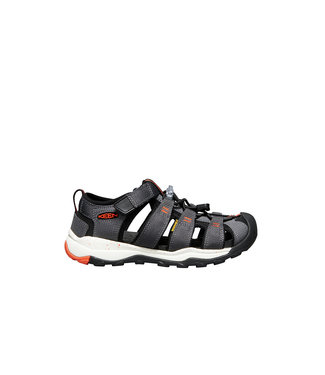 Keen Keen Newport Neo H2 Grey & Orange
