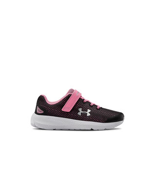 Under Armour Under Armour Pursuit 2 Black & Pink