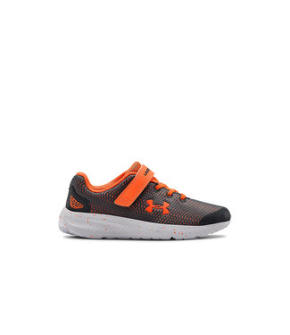 Under Armour Under Armour Pursuit 2 Grey & Orange