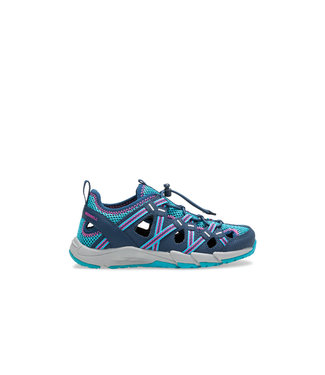Merrell Choprock Sandal Navy & Turquoise