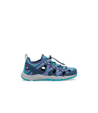 Merrell Merrell Choprock Sandal Navy & Turquoise
