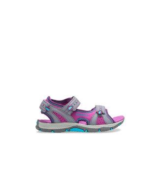 Merrell Panther Sandal 2.0 Grey & Purple