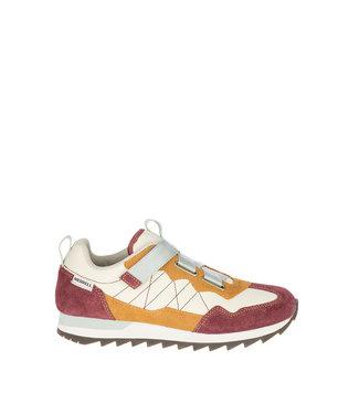 Merrell Merrell Alpine Sneaker Cross Gold