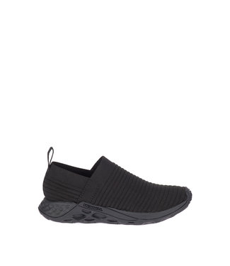Merrell Range Laceless AC+ Triple Black