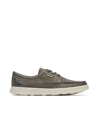 Dunham Colchester Moc  Low Grey