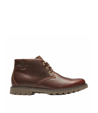 Dunham Dunham Royalton Chukka Brown