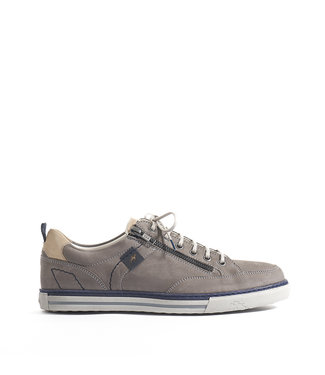 Fluchos Quebec 9376 Grey