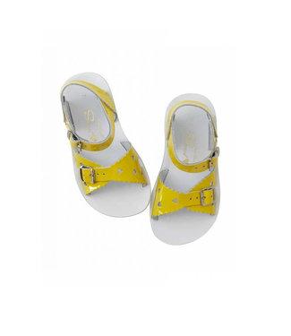 Salt Water Salt-Water Sweetheart Yellow