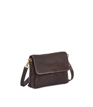 Milo Olivia Dark Brown