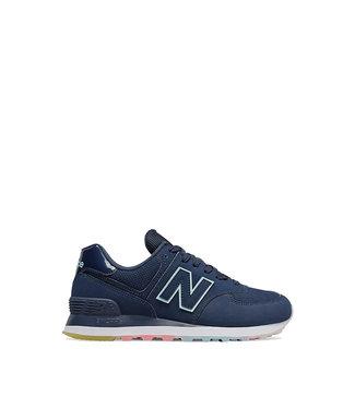 New Balance New Balance 574 Outer Glow Indigo & Bali Blue