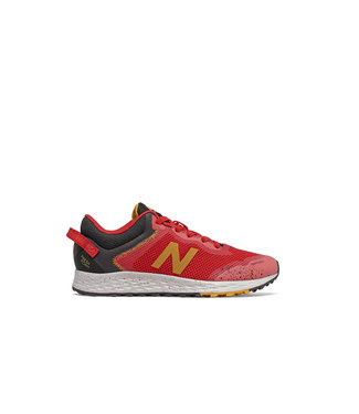 New Balance New Balance Fresh Foam Arishi Red