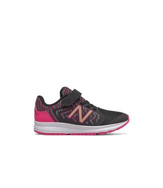 New Balance New Balance The 519 Black & Pink
