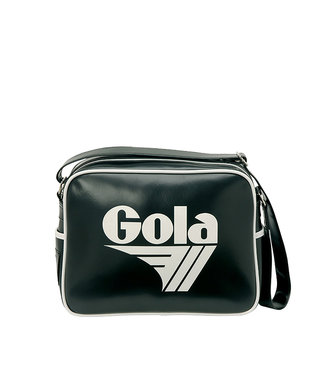 Gola Redford Black & White