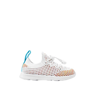 Native Mercury Liteknit White