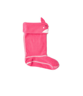 Joules Smile Pink Horse