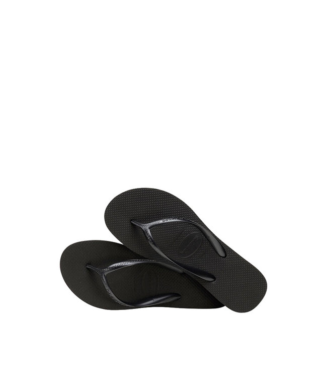 Havaianas Havaianas High Light  Black