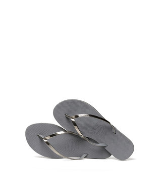 Havaianas Havaianas You Metallic Silver
