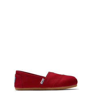 Toms TOMS CLASSICS RED
