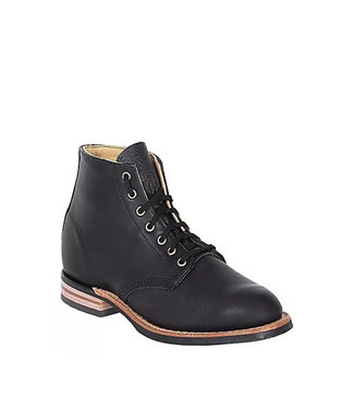 Canada West Boots / WM Moorby WM Moorby Women's  2902 Black