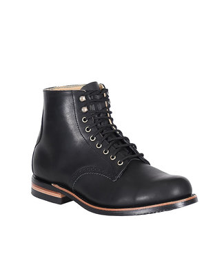 Canada West Boots / WM Moorby 2835 Black