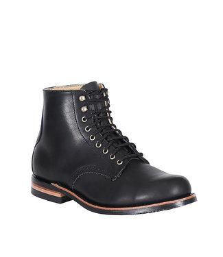 Canada West Boots / WM Moorby WM Moorby  2835 Noir