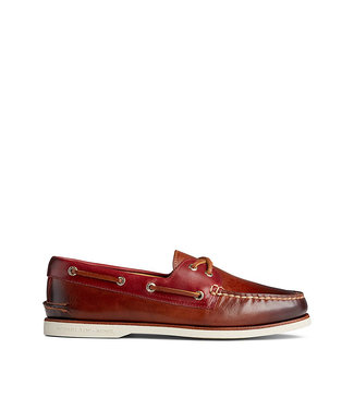 Sperry Gold Cup Authentic Original Camden Brown