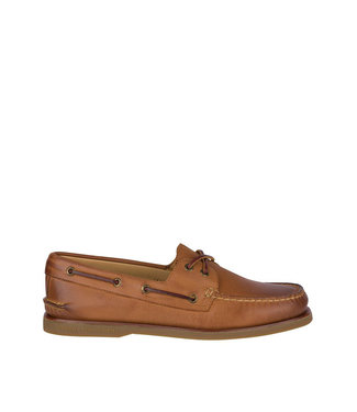 Sperry Top Sider Sperry Authentic Original Gold 2-Eye Tan