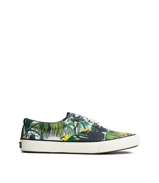 Sperry Striper II CVO Jungle Print Sneaker