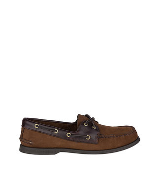 Sperry Authentic Original 2-Eye Brown