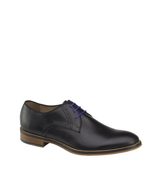 Johnston & Murphy Johnston & Murphy Conard Plain Toe Black