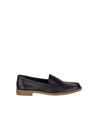 Sperry Seaport Penny Black