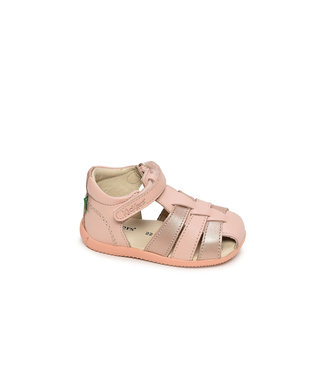 Kickers Bigflo Pale Pink