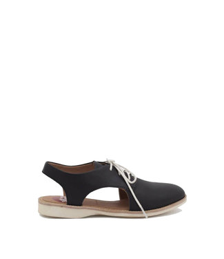 Rollie Slingback Black