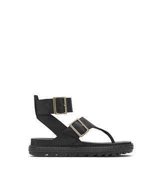 Sorel Sorel Roaming T-Strap Black