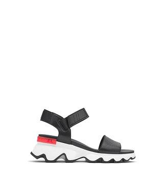 Sorel Sorel Kinetic Sandal Black