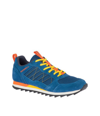Merrell Merrell Alpine Sneaker Sailor Blue