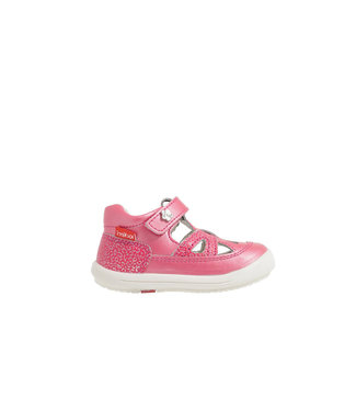 Kickers Kiki Bright Pink
