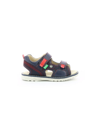 Kickers Kickers Pepper Navy