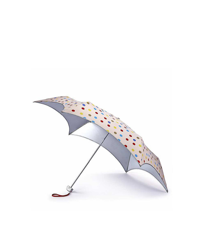 Fulton Fulton Parasoleil-2 Fabric UV Polka Dot