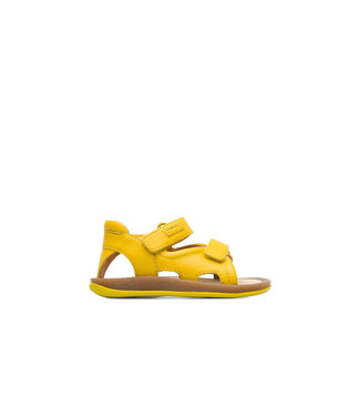 Camper Camper K800362 Yellow