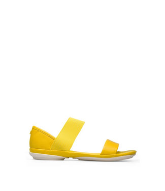 Camper Camper 21735 Yellow