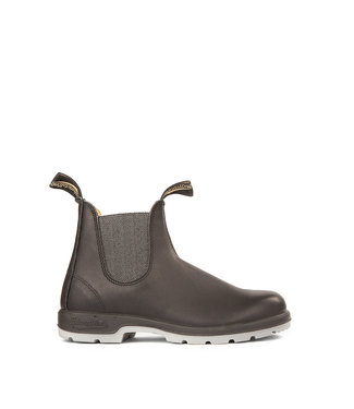 Blundstone 1943 Leather Lined  Black