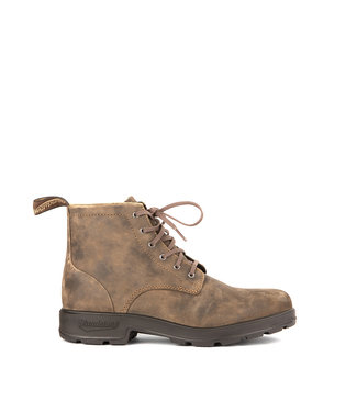 Blundstone 1937 Lace up Rustic Brown