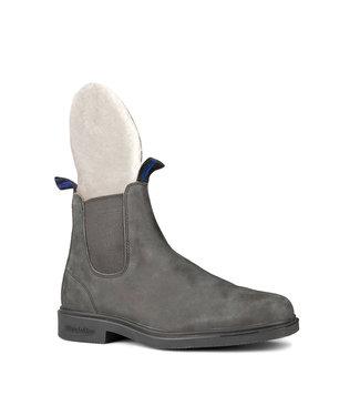 Blundstone 1392 L'Hiver Chisel Toe Noir Rustique