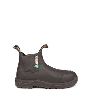 Blundstone 165 CSA THE GREENPATCH  Black