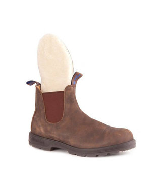 Blundstone 584 The Winter Rustic Brown