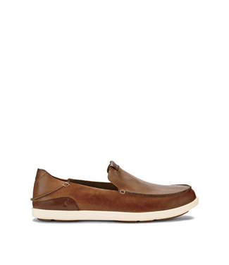Olukai Olukai Nalukai Slip-on Tan
