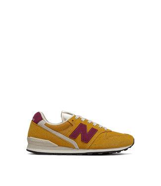 New Balance New Balance 996 Yellow
